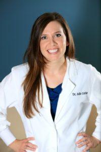 Dr. Julie A. Corbin